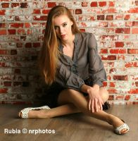 Rubia by Real-Neil