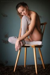My Sensual Time by ArtofdanPhotography