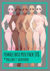 Base Pack #9 [10 USD] by DeathBiscuitt