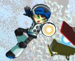 GO COMCEPT GO INAFUNE - Mighty No. 9 by Zolaris