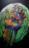 Colorful perspectives by Rebate-BrainVomit