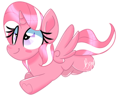 [Gift] Wittle Ash by Euphoriiah