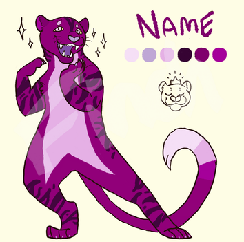 Luxuriant big cat up for adoption by finxh