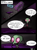 IZ - The Trial Comic - Page 8 by Brainworms