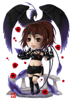 PC - Neit chibi by zero0810