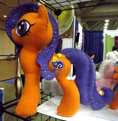 My Little Pony Pumpkin Tart AVAILABLE for SALE! by Slipsntime