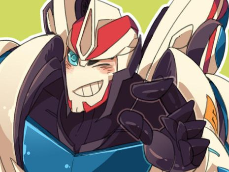 tfp: A little~ by c0ralus