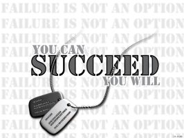 Succeed by tdotkidd