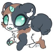 Old Species Revamp by Smelly-Mouse