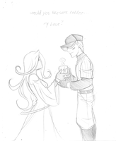 For you by Inverted-Mind-Inc