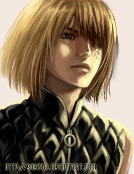 Mello by SheCow