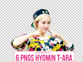 140707 Hyomin's PNG by tombiheo