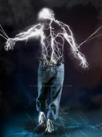 Electrik Boy by TomGonets
