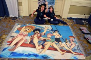 Spring Break! with Artists by ChalkTwins