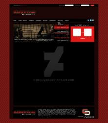 Clan Design Template 1 by dsolivier