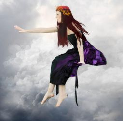 In the heavens above by pixiestick2007