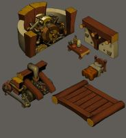inventors house by danimation2001