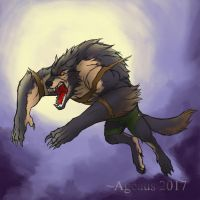 A New Ravager by Ageaus