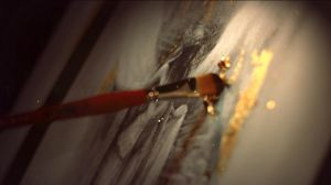 GIVEWAY - Video  - Workshop, Graphite and gold by Yoann-Lossel