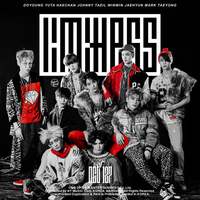 NCT 127 / Limitless by TsukinoFleur