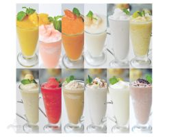 Smoothie Treasure Chest by punks101