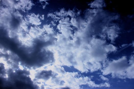 Good morning - Free cloud stock by SuperSweetStock