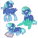 Moonglow Sketches by SpectraGear
