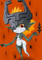 midna by fYKSS