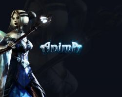 Guild Wars: Anima Guild 2 by Tighty