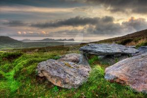 The Old Stones by cprmay