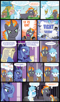 Crime and Funishment-Part 1 by SifuLeon
