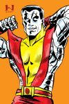 Colossus by IanJMiller