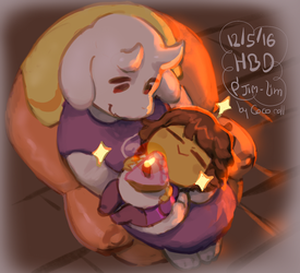 Mommy's Birthday by Cocoroll