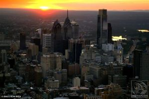 Philly Aerial8 by galanbeck