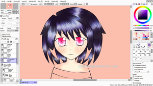 Wip! 2nd~ by NoisArakis
