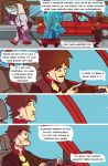 Death Valet Chapter One Page Eight by A-Fox-Of-Fiction