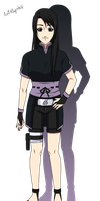 Vitany in The Last Naruto the Movie (Fullbody) by Anicrystal