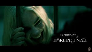 The Psichology of Harley Quinzel by SrGambit