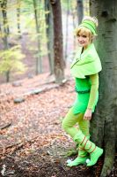TinkerBell - Follow me by SoraPaopu