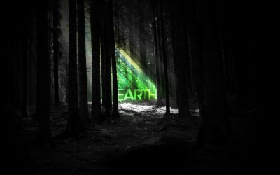 eARTh 1 by Mad-Jackle
