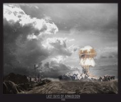 Armagedon by EnIvId