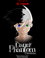 The Danny Phantom Chronicles pg1 by DoctorHazmat