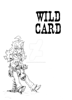 Wild Card by FrancoTieppo