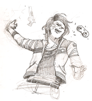 party poison by jungcwill