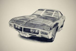 Muscle by smudlinka66