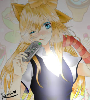 Re color by Ask-Alice-Leenalee6
