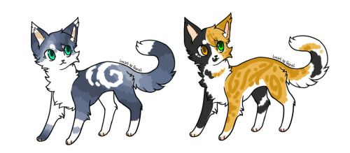 5-point adopts [closed] by SsCrescentpawsS