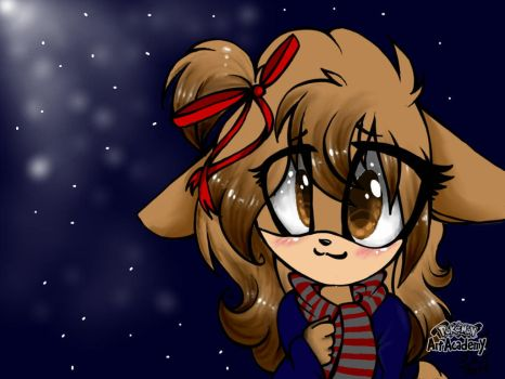 Charlie The Doe by ConnieBree