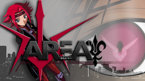 Area 11 Wallpaper - Code Geass Version by AgryX