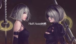 A2 - 2B by Demonconstruct